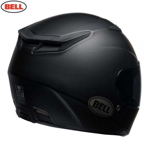 1548942027-13315500.jpg-Bell Street 2018 RS2 Adult Helmet (Solid Matte Black)