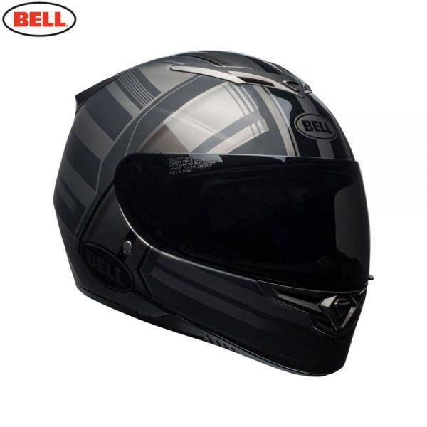 1548942044-26455300.jpg-Bell Street 2018 RS2 Adult Helmet (Tactical Matte Black/Titanium)