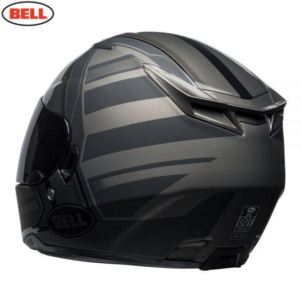 1548942050-78321300.jpg-Bell Street 2018 RS2 Adult Helmet (Tactical Matte Black/Titanium)