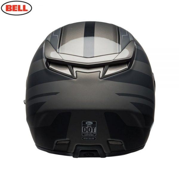 1548942052-37429300.jpg-Bell Street 2018 RS2 Adult Helmet (Tactical Matte Black/Titanium)