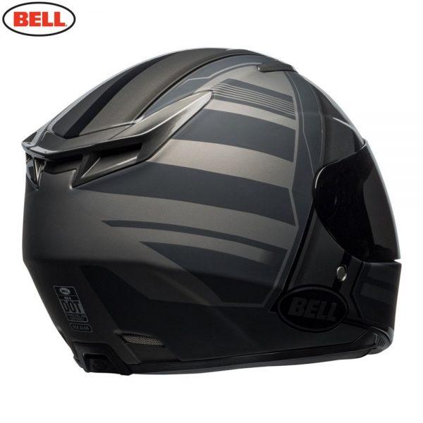 1548942053-95059400.jpg-Bell Street 2018 RS2 Adult Helmet (Tactical Matte Black/Titanium)