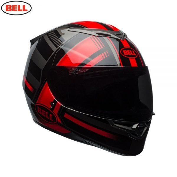 1548942057-43974500.jpg-Bell Street 2018 RS2 Adult Helmet (Tactical Red/Black/Titanium)