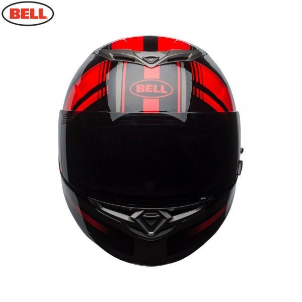 1548942059-12397700.jpg-Bell Street 2018 RS2 Adult Helmet (Tactical Red/Black/Titanium)