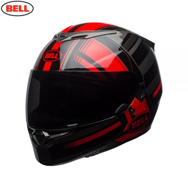 1548942060-90897500.jpg-Bell Street 2018 RS2 Adult Helmet (Tactical Red/Black/Titanium)