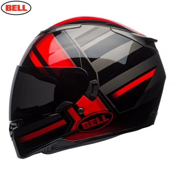 1548942062-64749900.jpg-Bell Street 2018 RS2 Adult Helmet (Tactical Red/Black/Titanium)