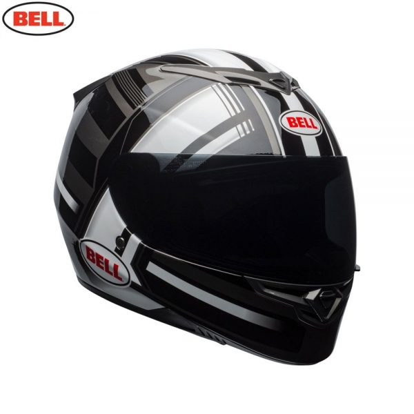 1548942071-80598400.jpg-Bell Street 2018 RS2 Adult Helmet (Tactical White/Black/Titanium)