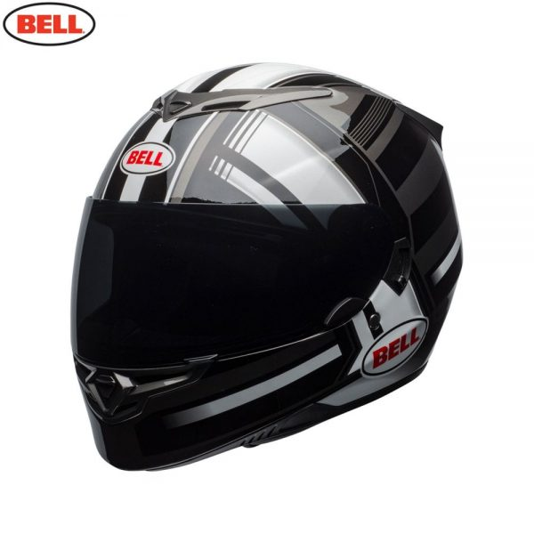 1548942075-05541200.jpg-Bell Street 2018 RS2 Adult Helmet (Tactical White/Black/Titanium)
