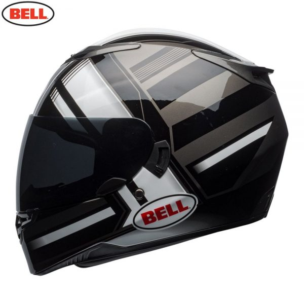 1548942076-78535700.jpg-Bell Street 2018 RS2 Adult Helmet (Tactical White/Black/Titanium)