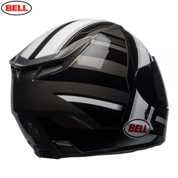 1548942082-12297700.jpg-Bell Street 2018 RS2 Adult Helmet (Tactical White/Black/Titanium)