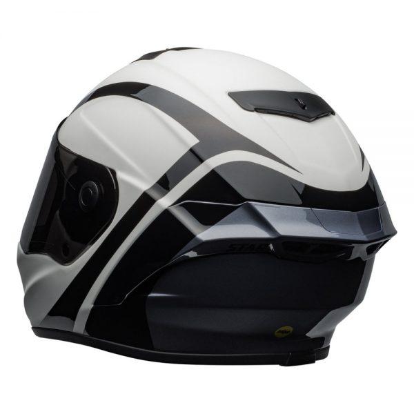 1548942105-95863500.jpg-Bell Street 2019 Star Mips Adult Helmet (Tantrum White/Black/Titanium)
