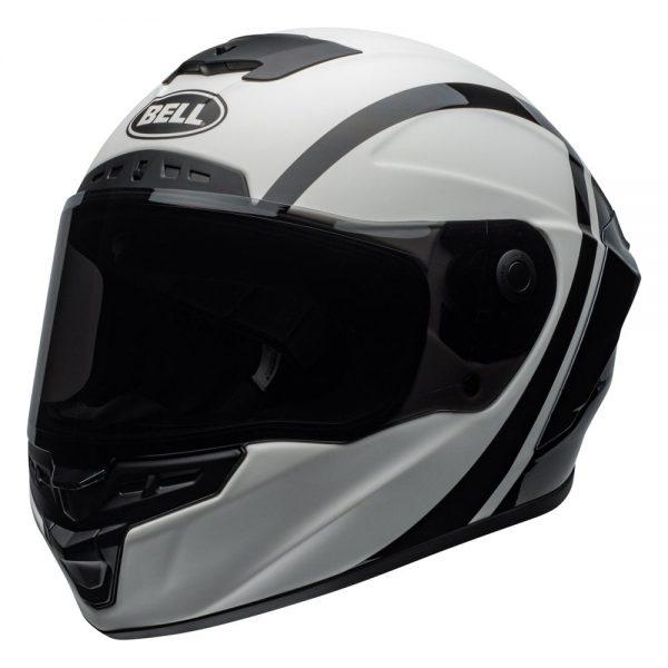 1548942111-46253000.jpg-Bell Street 2019 Star Mips Adult Helmet (Tantrum White/Black/Titanium)