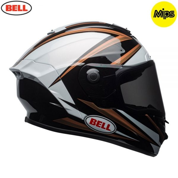 1548942129-97217200.jpg-Bell Street 2018 Star Mips Adult Helmet (Torsion Copper/White/Black)