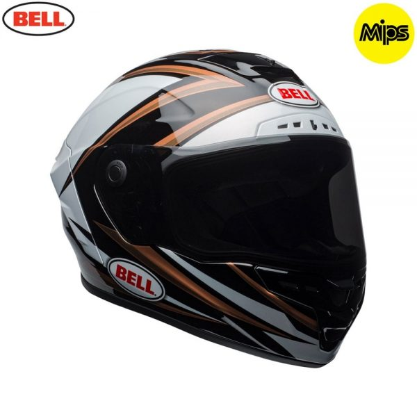 1548942132-55627800.jpg-Bell Street 2018 Star Mips Adult Helmet (Torsion Copper/White/Black)