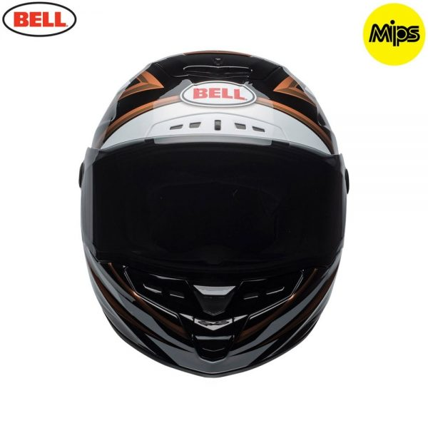 1548942135-48478700.jpg-Bell Street 2018 Star Mips Adult Helmet (Torsion Copper/White/Black)