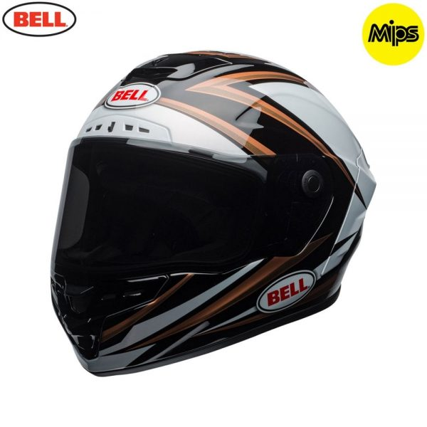 1548942137-44440200.jpg-Bell Street 2018 Star Mips Adult Helmet (Torsion Copper/White/Black)