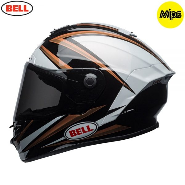 1548942139-63971600.jpg-Bell Street 2018 Star Mips Adult Helmet (Torsion Copper/White/Black)