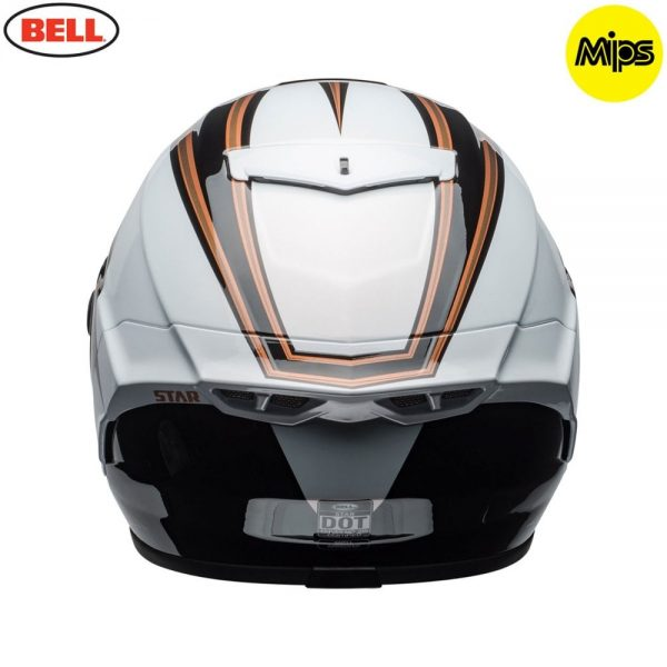 1548942143-68329800.jpg-Bell Street 2018 Star Mips Adult Helmet (Torsion Copper/White/Black)