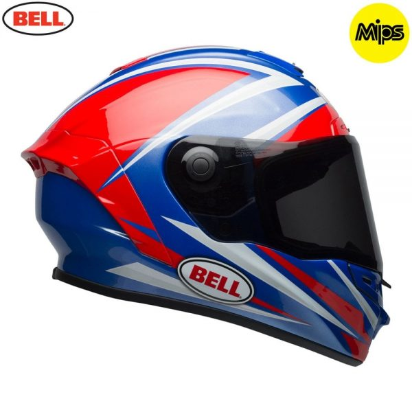 1548942161-99206400.jpg-Bell Street 2018 Star Mips Adult Helmet (Torsion Red/Blue)