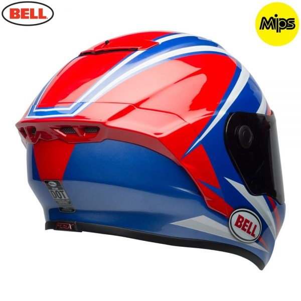 1548942175-67227100.jpg-Bell Street 2018 Star Mips Adult Helmet (Torsion Red/Blue)