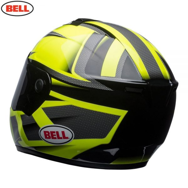 1548942222-62090400.jpg-Bell Street 2018 SRT Adult Helmet (Predator Hi-Viz Green/Black)