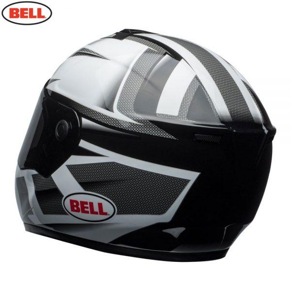 1548942239-46476300.jpg-Bell Street 2018 SRT Adult Helmet (Predator White/Black)