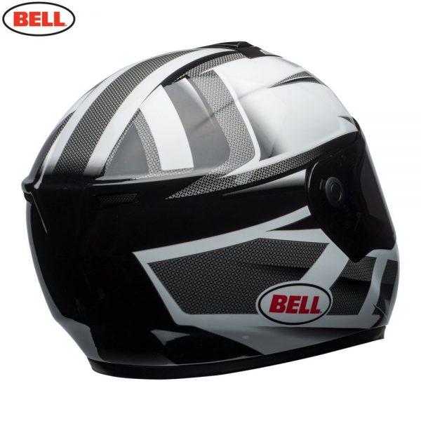 1548942243-49979100.jpg-Bell Street 2018 SRT Adult Helmet (Predator White/Black)