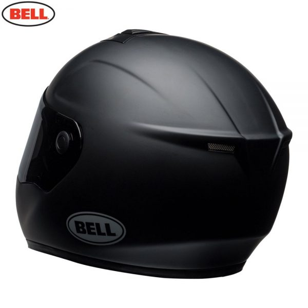 1548942268-43942800.jpg-Bell Street 2018 SRT Adult Helmet (Solid Matte Black)