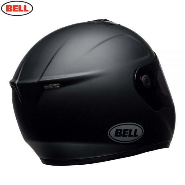 1548942271-74004600.jpg-Bell Street 2018 SRT Adult Helmet (Solid Matte Black)