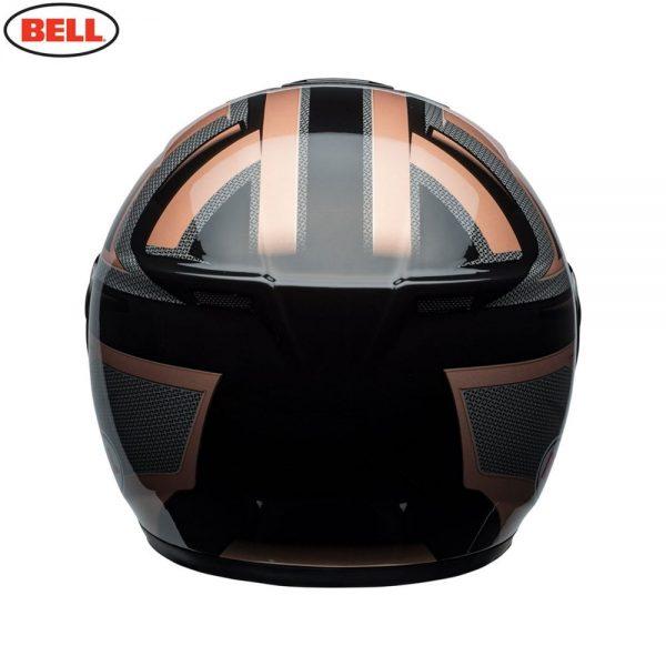 1548942318-78787600.jpg-Bell Street 2018 SRT Modular Adult Helmet (Predator Black/Copper)
