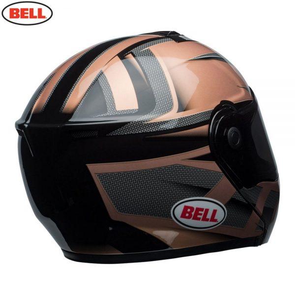1548942320-71467600.jpg-Bell Street 2018 SRT Modular Adult Helmet (Predator Black/Copper)