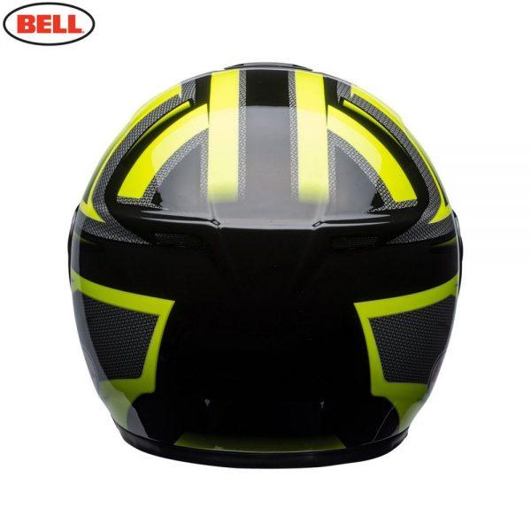1548942336-22425900.jpg-Bell Street 2018 SRT Modular Adult Helmet (Predator Hi-Viz Green/Black)