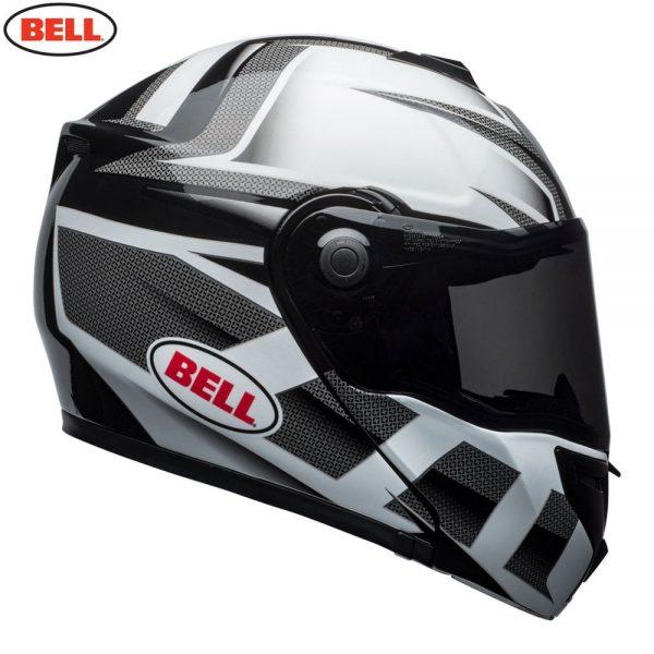1548942340-49266700.jpg-Bell Street 2018 SRT Modular Adult Helmet (Predator White/Black)