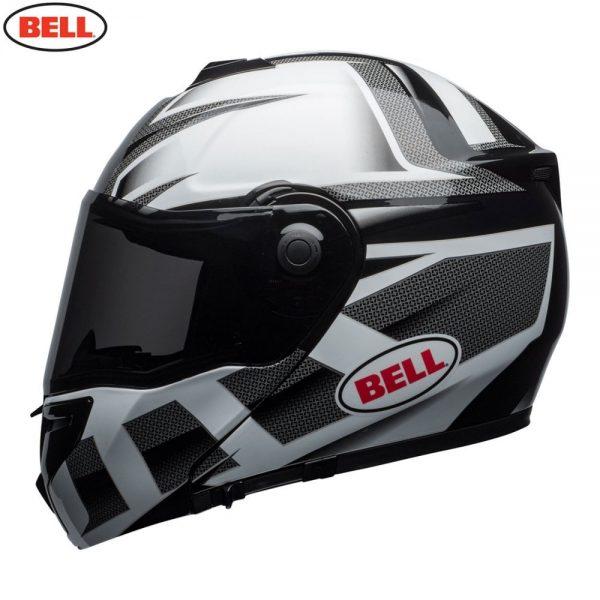 1548942348-70953700.jpg-Bell Street 2018 SRT Modular Adult Helmet (Predator White/Black)