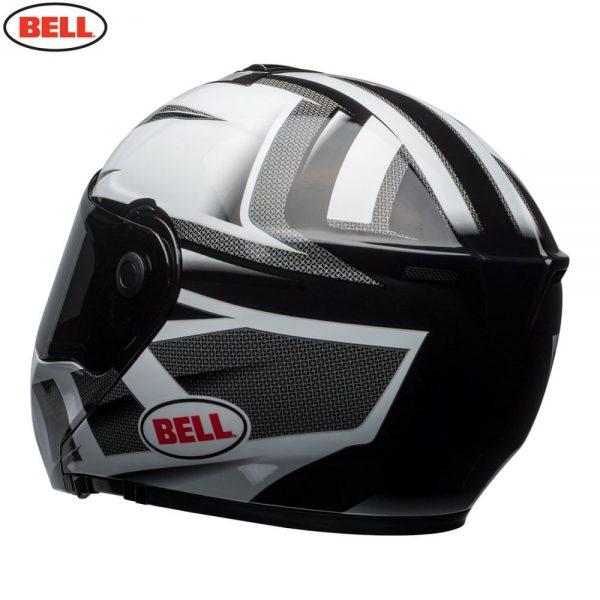 1548942350-93512800.jpg-Bell Street 2018 SRT Modular Adult Helmet (Predator White/Black)
