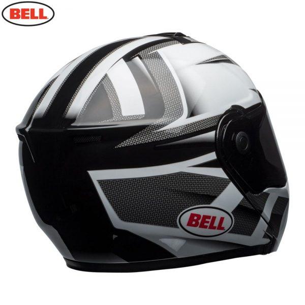 1548942355-01894900.jpg-Bell Street 2018 SRT Modular Adult Helmet (Predator White/Black)