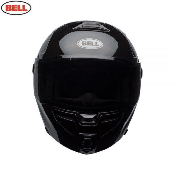 1548942360-45200000.jpg-Bell Street 2018 SRT Modular Adult Helmet (Solid Black)