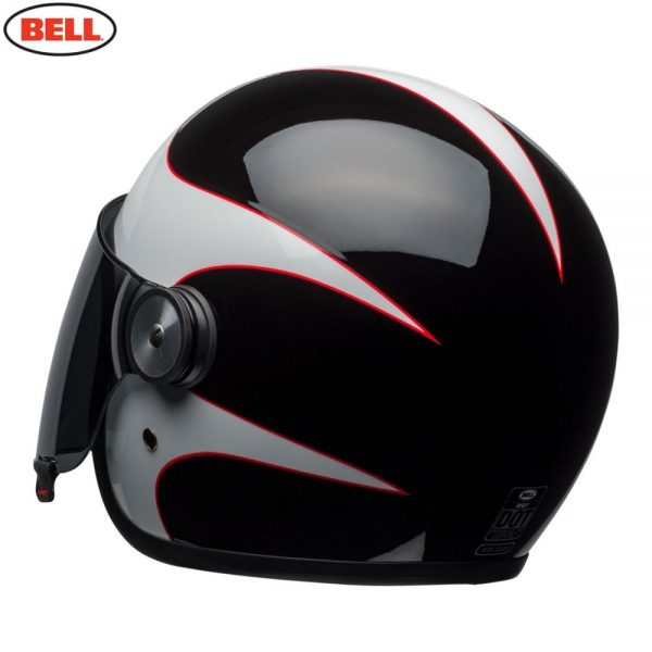 1548942378-14260200.jpg-Bell Cruiser 2018 Riot Adult Helmet (Boost White/Black/Red)
