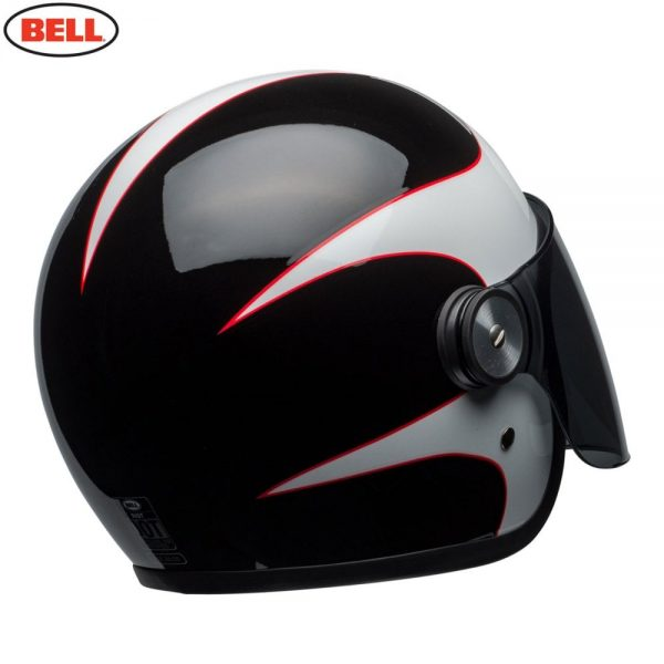 1548942381-25175000.jpg-Bell Cruiser 2018 Riot Adult Helmet (Boost White/Black/Red)