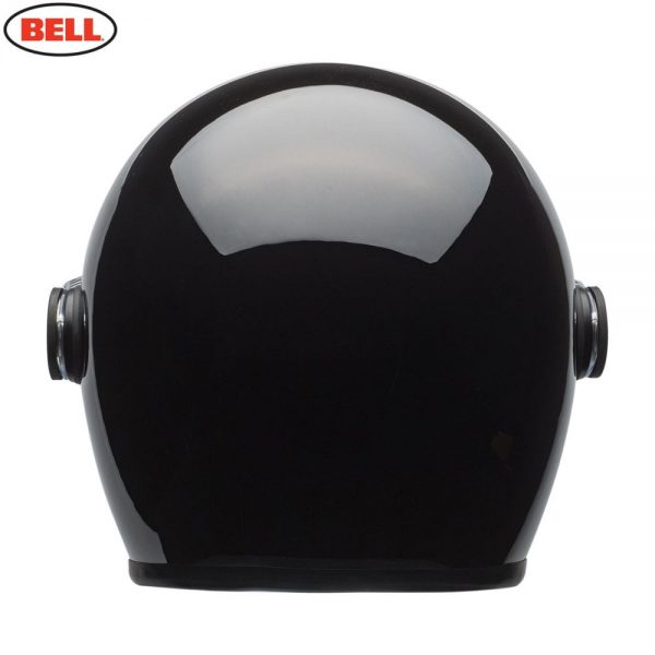 1548942396-04052500.jpg-Bell Cruiser 2018 Riot Adult Helmet (Solid Black)