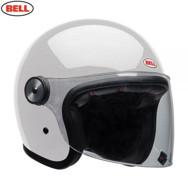1548942398-94603200.jpg-Bell Cruiser 2018 Riot Adult Helmet (Solid White)
