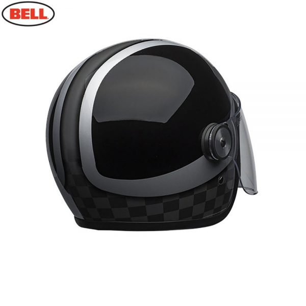 1548942414-34067400.jpg-Bell Cruiser 2018 Riot SE Adult Helmet (Checks Black/Silver)