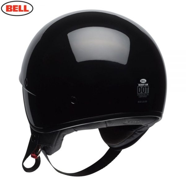 1548942420-00189700.jpg-Bell Cruiser 2018 Scout Air Adult Helmet (Black)