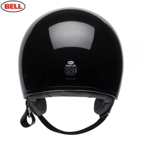 1548942421-74553400.jpg-Bell Cruiser 2018 Scout Air Adult Helmet (Black)