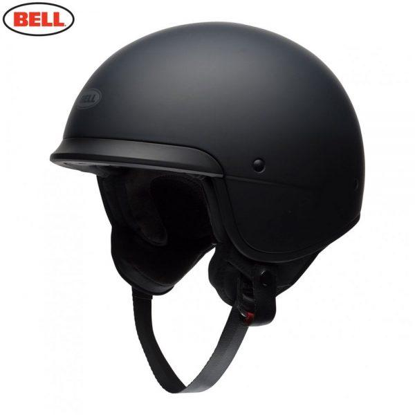 1548942430-17155600.jpg-Bell Cruiser 2018 Scout Air Adult Helmet (Matte Black)
