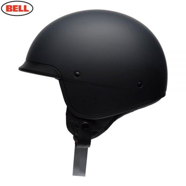 1548942431-93133100.jpg-Bell Cruiser 2018 Scout Air Adult Helmet (Matte Black)