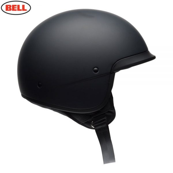 1548942438-68214500.jpg-Bell Cruiser 2018 Scout Air Adult Helmet (Matte Black)