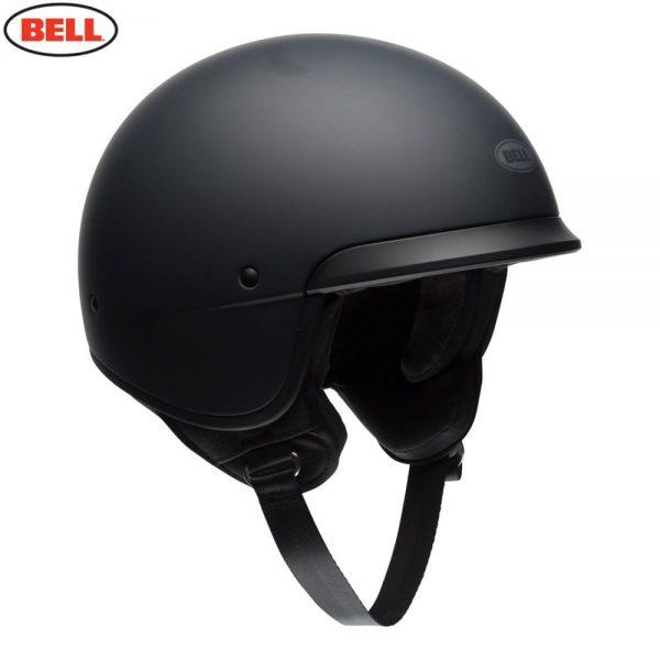 1548942440-27734300.jpg-Bell Cruiser 2018 Scout Air Adult Helmet (Matte Black)