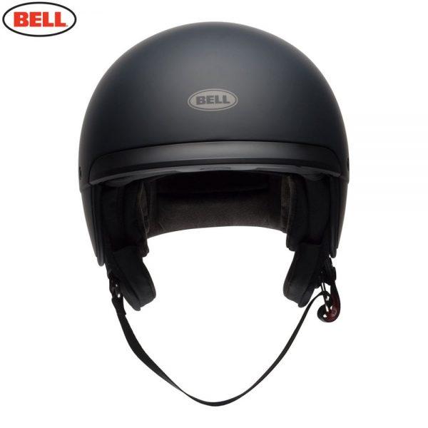 1548942441-79385800.jpg-Bell Cruiser 2018 Scout Air Adult Helmet (Matte Black)