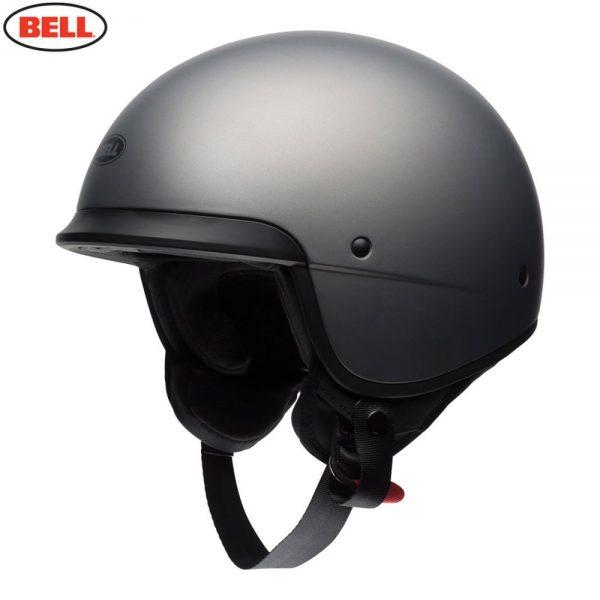 1548942443-35977100.jpg-Bell Cruiser 2018 Scout Air Adult Helmet (Titanium)