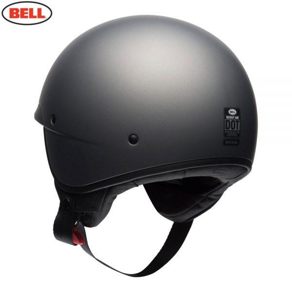 1548942446-70604900.jpg-Bell Cruiser 2018 Scout Air Adult Helmet (Titanium)